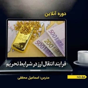 فرآیند انتقال ارز در شرایط تحریم